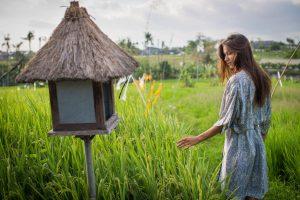 Memulihkan Diri di Bloomfield Bali
