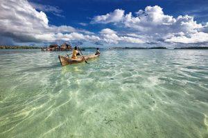Wajib Kunjung: 5 Pulau Tercantik di Indonesia