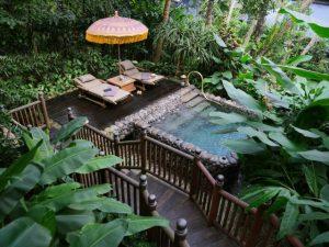 Ramah Lingkungan ala Capella Ubud
