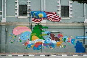 7 Tempat Wisata di Malaysia ini Jarang Diketahui Turis