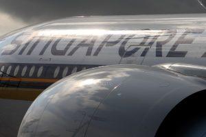 Super Mewah! 4 Fitur Baru yang Disiapkan Singapore Airlines di Bandara Changi