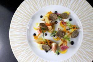 Belajar Gastronomi Jepang di Fairmont Jakarta