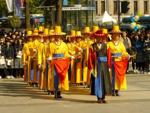 """Wisata Korea Ramah Muslim di """"Muslim Friendly Korea Festival"""""""