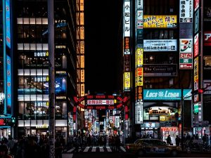 Usai Keliling Tokyo, Segarkan Diri Dulu di Tempat-Tempat Onsen ini