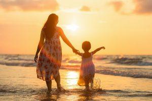 Pantai-Pantai Eksotis di Malaysia Buat Liburan Keluarga