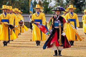 9 Festival Seru di Gangwon, Korea Selatan
