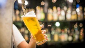 Draft Beer 2, Inovasi Baru Bali Hai Indonesia