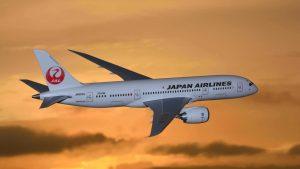 Japan Airlines Bakal Gelar Travel Fair, Ini Promonya