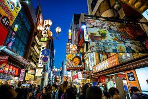 Japan Travel Week, Liburan ke Jepang Jadi Makin Mudah