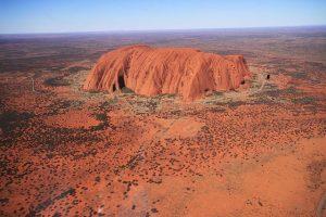 Dari Gunung Sampai Pusat Kota, ini 7 Tempat Sakral Aborigin di Australia