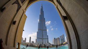 7 Keunikan Dubai untuk Agenda Traveling Berikutnya