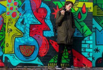 Instaworthy!, ini Mural-Mural Ikonik di Tembok Berlin