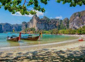 Menikmati Thailand Selama #DiRumahAja, ini Caranya