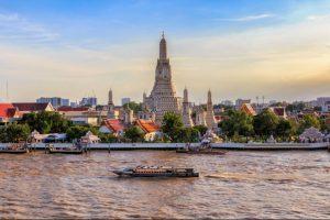 10 Destinasi Wisata yang Paling Dirindukan Selama Pandemi