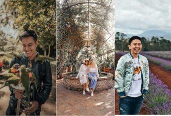 Ini Kata Selebgram Indonesia Soal Liburan ke Australia