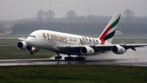 Emirates Kembali Layani Penumpang dengan Aturan Baru