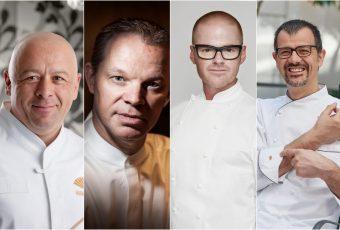 Dikelola Celebrity Chef, ini 5 Restoran Mandarin Oriental Rekomendasi Foodie