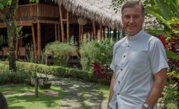 John Nielsen: Hotel Kami Lebih Holistik