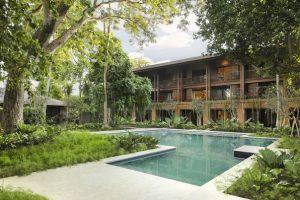 Bertema Desa Tradisional, ini Keunggulan Andaz Bali
