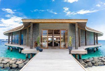 3 Jurus Kebugaran Ala Kagi Maldives Spa Island