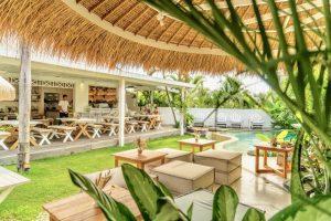 Koast, Suaka Baru Para Foodie di Bali