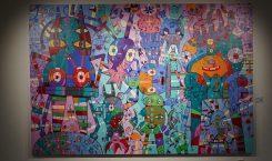 """Memaknai """"Simbol"""" dengan Lebih Intim di Art Moments Jakarta"""