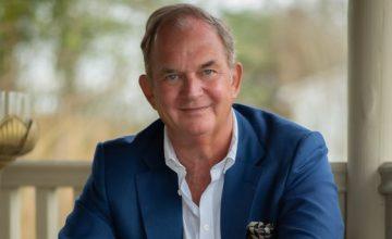 Pendiri Karma Group, John Spence: Segera! Pariwisata akan Lebih Kuat dari Sebelumnya