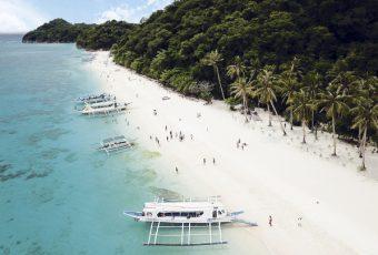 Dari Pantai Hingga Galeri Seni, 7 Destinasi Liburan di Filipina