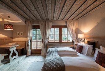 Wajah Baru Rosa Alpina, Rumah Para Petualang di Lereng Dolomites