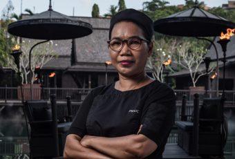 Chef Piak dari The Slate Phuket Berbagi Resep Ala Michelin
