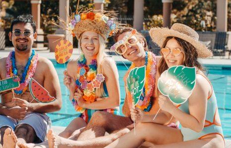 Beach Time! Saatnya Kembali Menikmati Beach Club di Bali