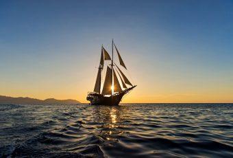 Come Sail Away! Saatnya Jelajahi Indonesia Bersama Amandira