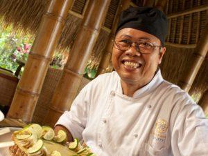 Chef Tantra: Mau Sehat? Beralih ke Plant-Based Food