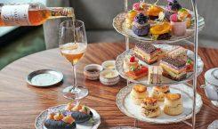 Merayakan Senja, Saatnya Menikmati Afternoon Tea