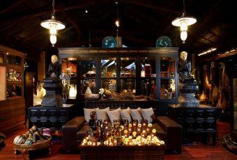 """The Slate Phuket Hadirkan Suasana Mewah di Rumah Melalui """"The Stockroom"""""""