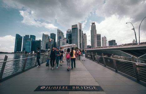 7 Tempat Liburan untuk Keluarga di Singapura