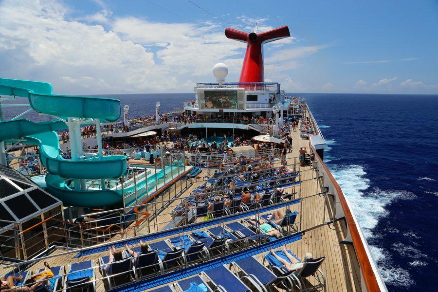 Regent Seven Seas Cruise Rencanakan Pesiar Keliling Dunia