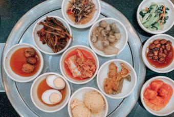 Berbagai Makanan Khas Korea Selatan, Cita Rasa Unik Asia yang Wajib Dicoba