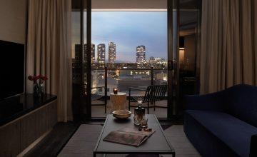Brand Luxury & Lifestyle Baru dari IHG Hotels & Resorts: Vignette Collection