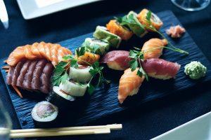 Ini 4 Makanan Jepang untuk Setiap Musim, Wajib Coba!