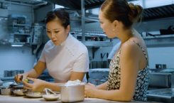 Membedah Surga Kuliner Yau Ma Tei Bersama Chef Vicky Lau