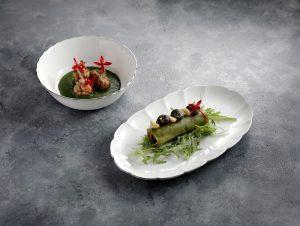 Restoran Prancis, La Maison 1888 Raih Penghargaan
