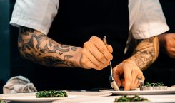 Ketika 4 Chef Michelin Berbagi Petualangan di Hong Kong Chef's…