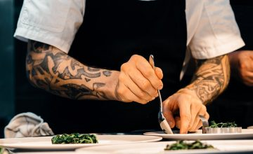 Ketika 4 Chef Michelin Berbagi Petualangan di Hong Kong Chef's Playbook