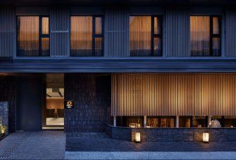 Oakwood Oike Kyoto, Rumah Pencari Ketenangan