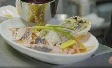 """Rahasia Kuliner Chef Danny Yip, Pemilik """"The Chairman"""", Hong Kong"""